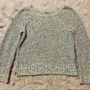 AEO Chunky Knit Sweater